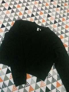 Sweatshirt h&m basic