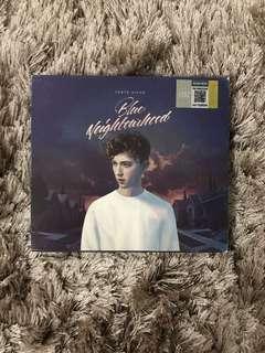 CD | Troye Sivan | Blue Neighbourhood