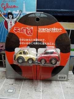 Choro Q Subaru 360 R1