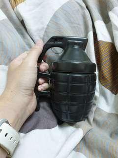 🚚 手榴彈個性馬克杯