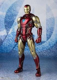S.H.Figuarts Iron Man Mark 85 Avengers Endgame
