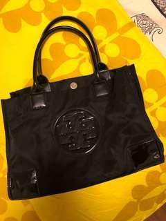 🚚 Authentic Tory Burch Ella mini tote