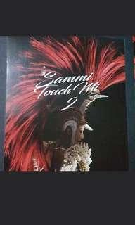 Sammi touch mi 2演唱會DVD