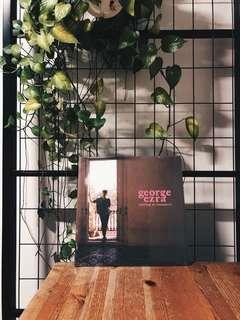 George Ezra - Staying At Tamara's [VINYL LP]
