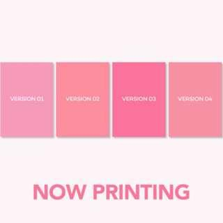 [PO, EMS INC, ABLE TO CHOOSE VERSION] BTS MAP OF THE SOUL: PERSONA