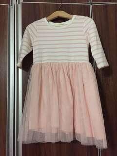 Tutu Dress #APR10