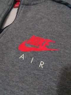 🚚 M號_Nike刷毛外套