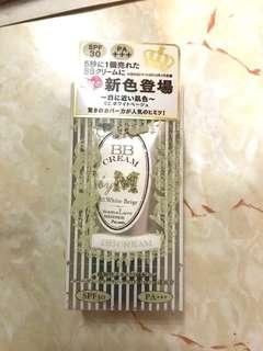 日本人氣mama Love Member Presents BB Cream by M 02 White Beige SPF30 PA+++