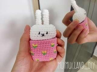 AirPods 套 - Miffy🐰