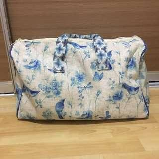 Authentic NZ local brand - Small one day duffel bag