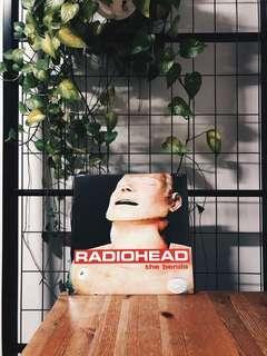 Radiohead - The Bends [VINYL LP]