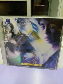 王傑影視金曲1992