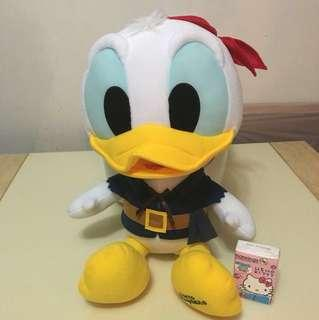 Donald Duck 東京迪士尼公仔