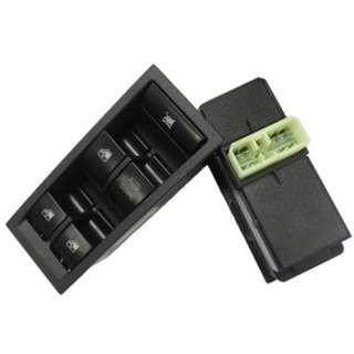 OEM- Power Window Main Switch Proton Gen2 (Drive Side/2 Button)