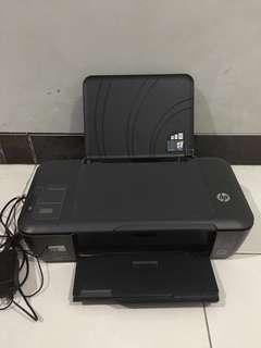 Printer HP Deskjet 2000