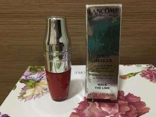 Authentic Lancome lipstick