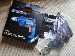 MR.DIY Electric Drill