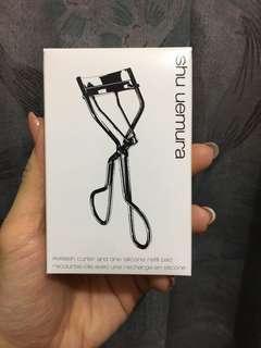 植村秀shu uemura眼睫毛夾(Made in Japan)
