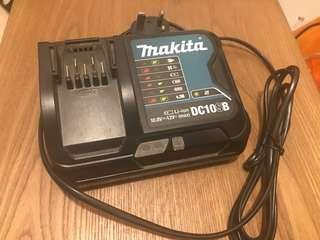 Makita DC10SB 充電
