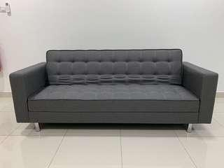 New European Style Sofa Bed