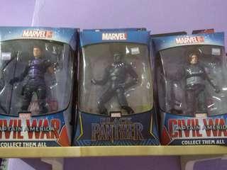 Marvel Avengers Combo 3 #SnapEndGame