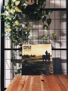 Foals - Holy Fire [VINYL LP]