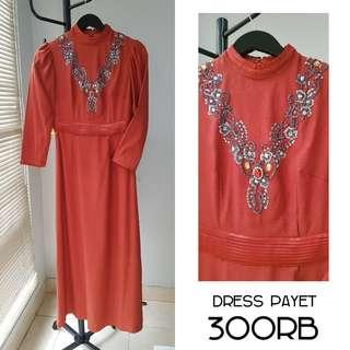 Dress payet