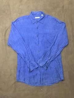 UNIQLO LONG SLEEVE SHIRT