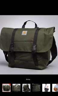 Carhartt Messenger Bag