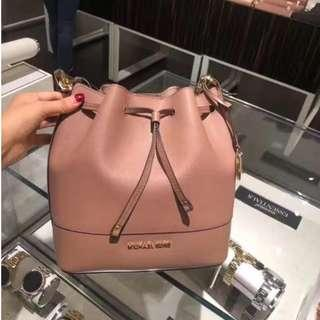 🚚 MICHAEL KORS 35H8GT7M2U DUSTY ROSE