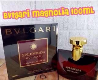 Parfume Bvlgari Splendida 100ml (segel)