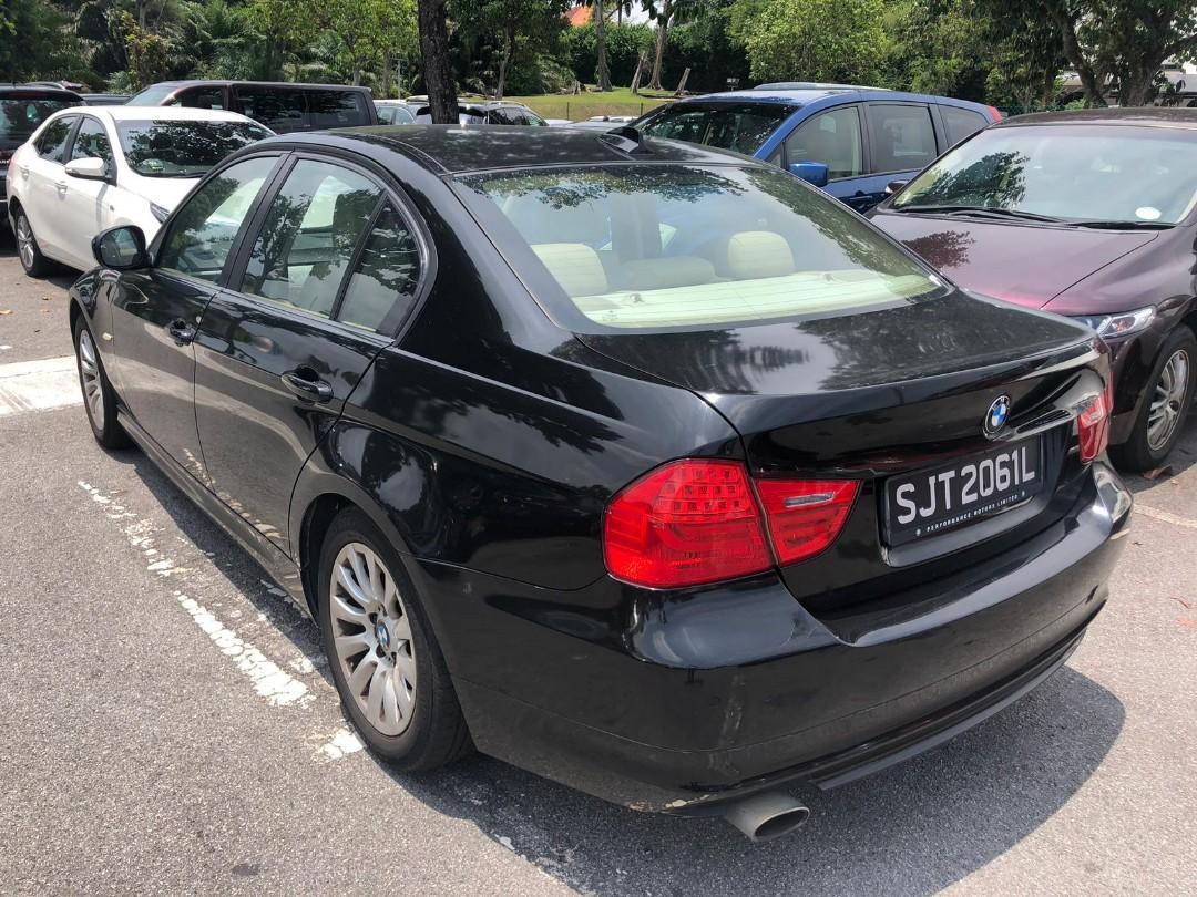 🇸🇬🚘🇸🇬🚘🇸🇬🚘🇸🇬🚘🇸🇬🚘🇸🇬🚘 BMW E90 320i *_RM7 500_*  COLLECT JB  KERETA/MOTOR SINGAPORE UNTUK SPARE PART TIADA GERAN/TIADA TUKAR NAMA/TIADA SURAT JUAL BELI/TIADA SERAH REPORT PAHAM KAN STATUS KERETA/MOTOR