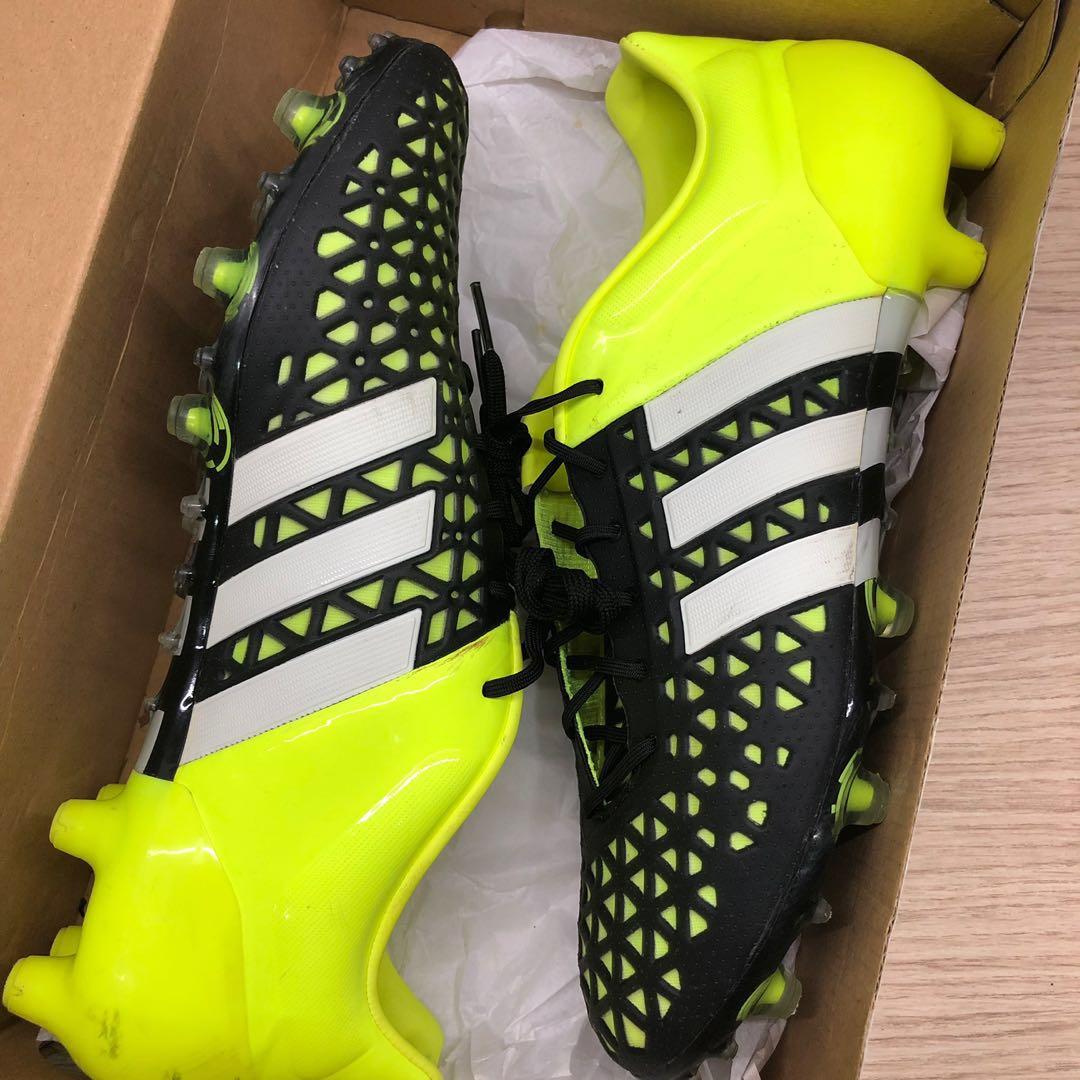 9a7ed8d01e Adidas Ace 15.1 FG   AG soccer boots