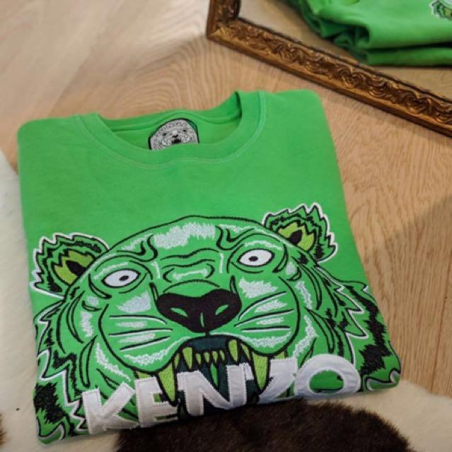 Authentic KENZO sweater - size XS in 'as new' condition