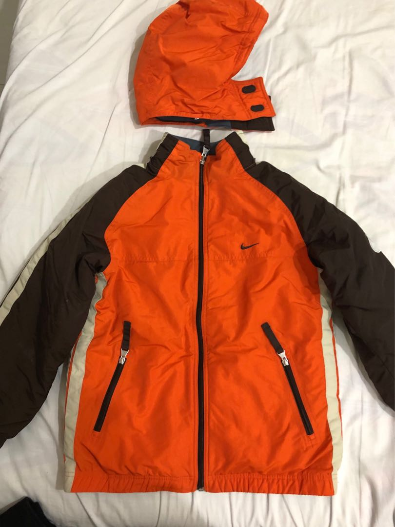 8dd20c1328dcb Boys Cold /Winter Jacket, Men's Fashion, Clothes, Others on Carousell