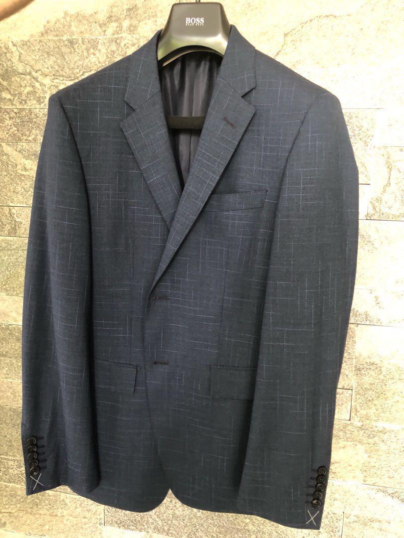 bbe0c59d Hugo Boss sports jacket BRAND NEW extra slim fit, Men's Fashion ...