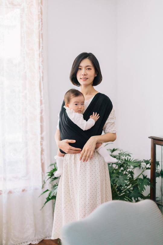 Konny Baby Carrier 揹帶 (韓國代購)