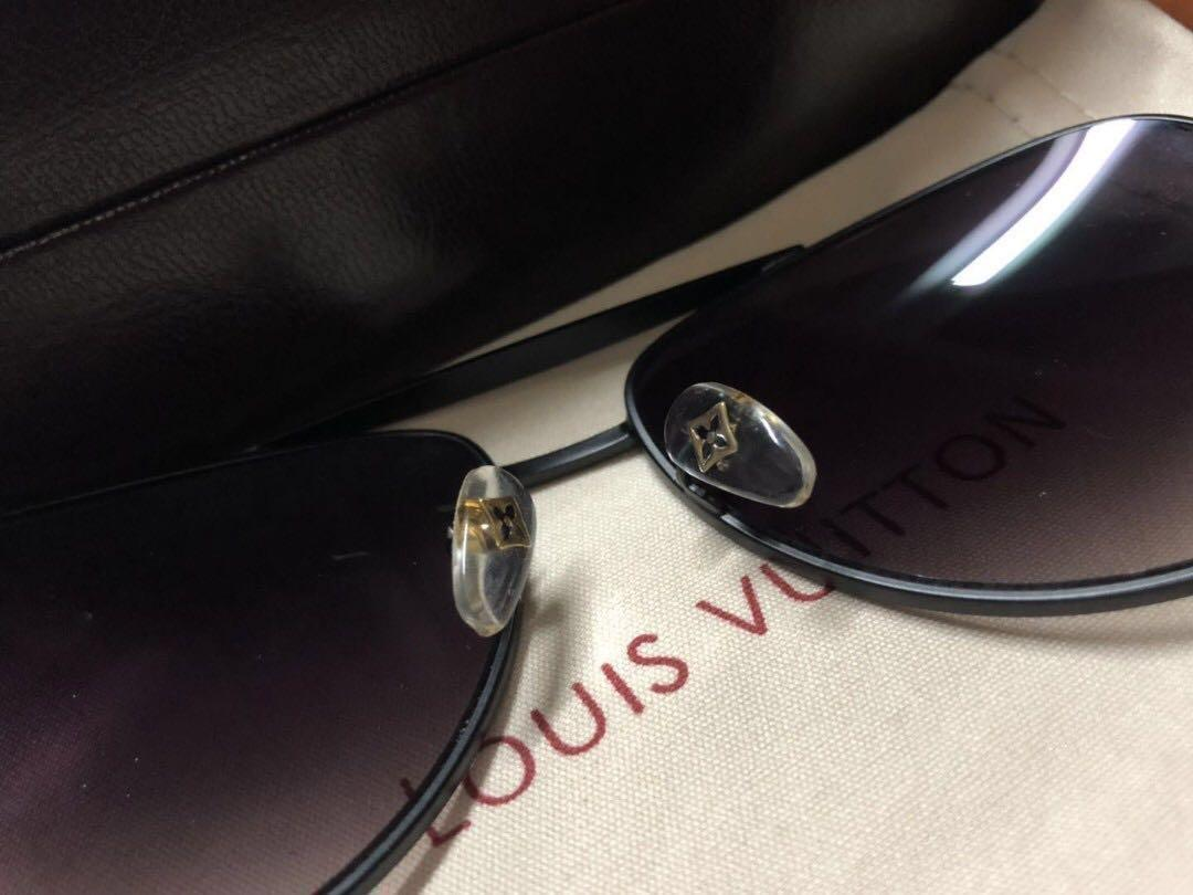 Louis Vuitton's Sunglasses 2009 collection rayban gucci prada burberry Chanel