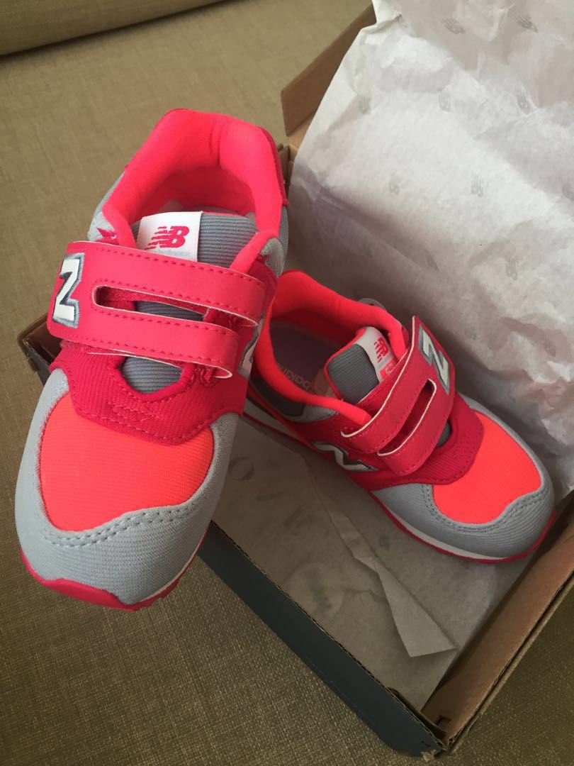 Balance 574 shoes for girls AUTHENTIC