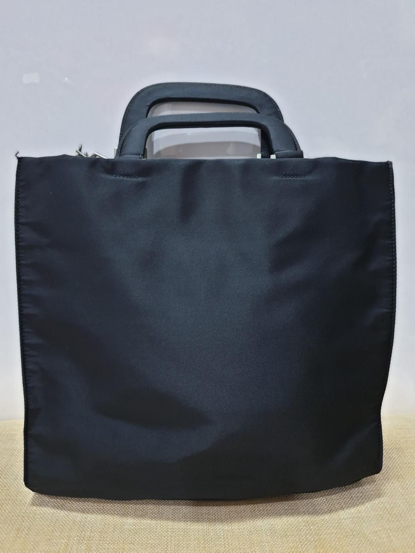 278af3a508ab Prada shoulder handbag authentic, Luxury, Bags & Wallets, Handbags ...