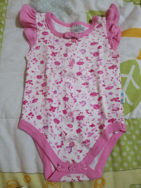 Preloved Jumper Baby Pink