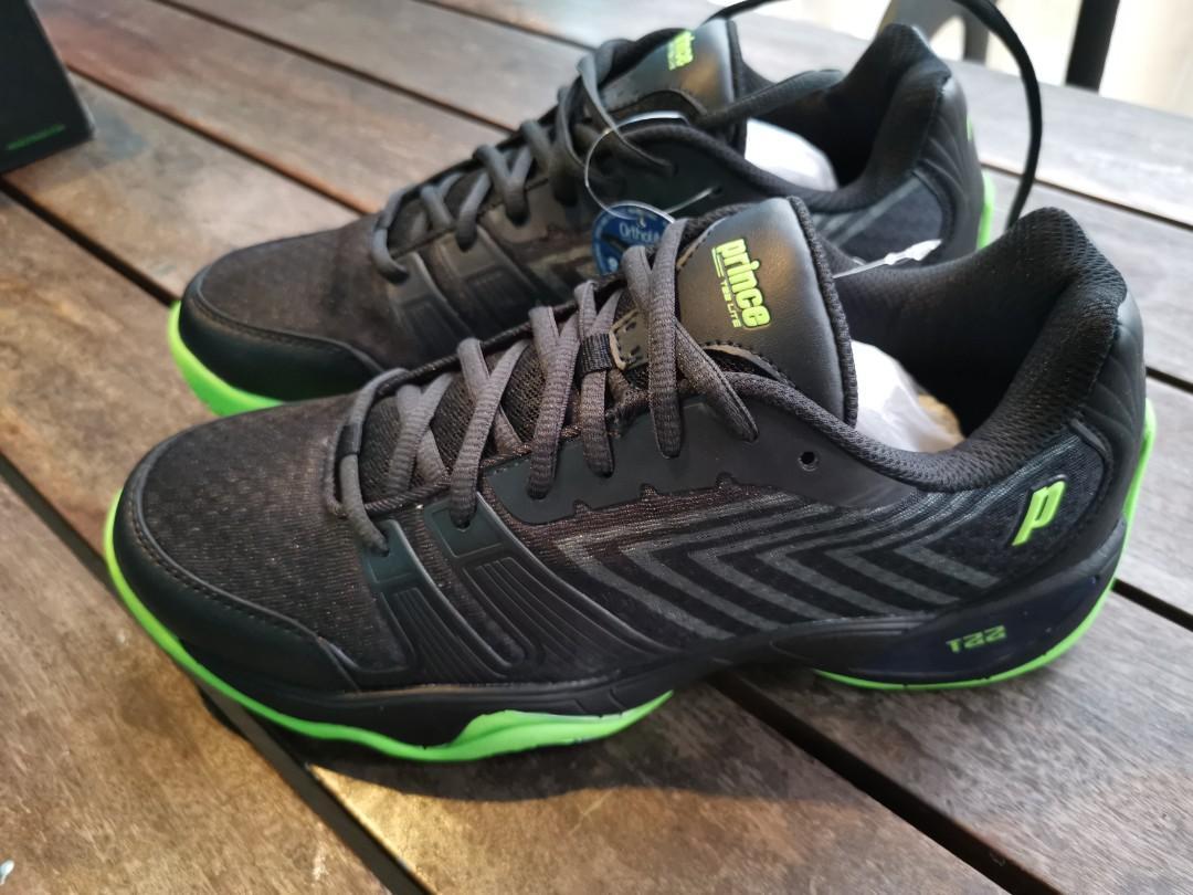 Prince T22 Lite Tennis shoe, Men's