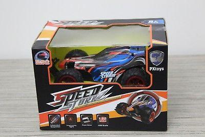 RC CAR 1:22 HIGH SPEED RACING CAR 27NHZ/40MHZ WIRELESS RECEIVER