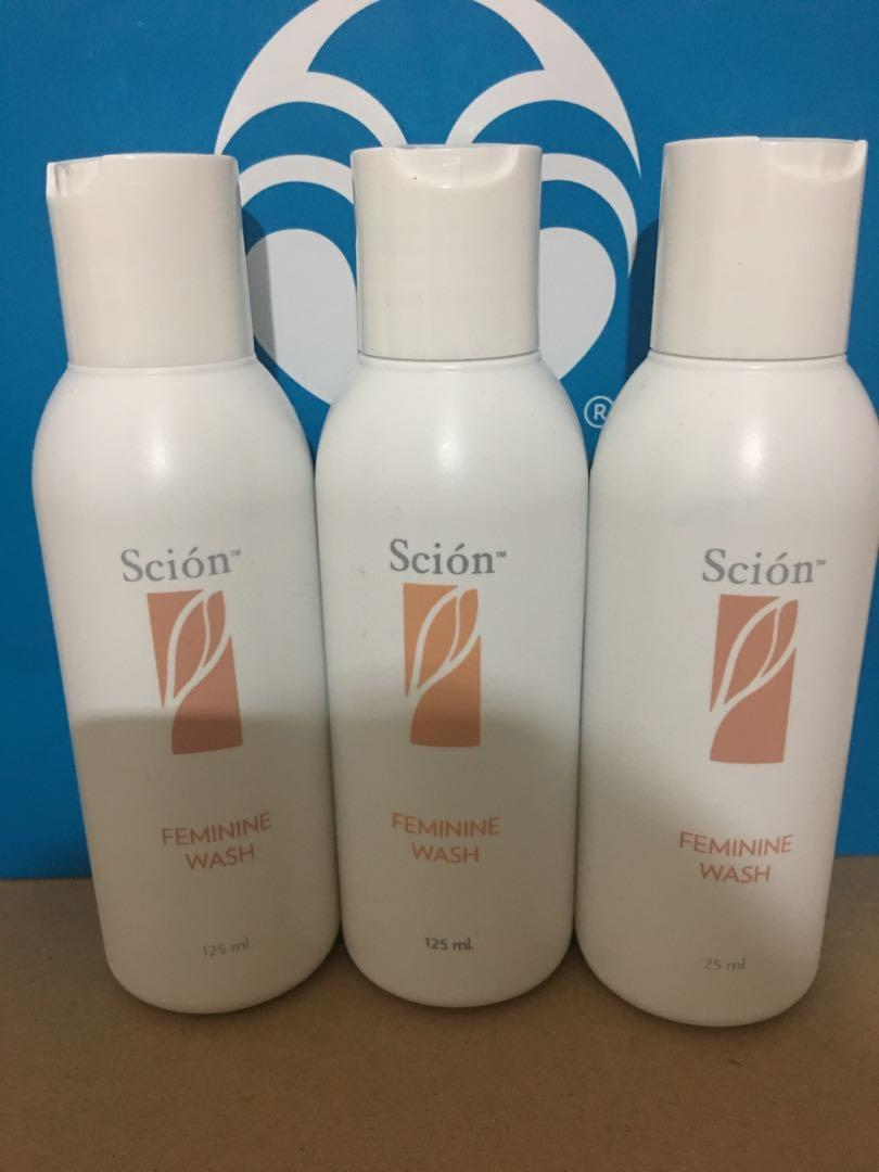 Scion Feminine Wash