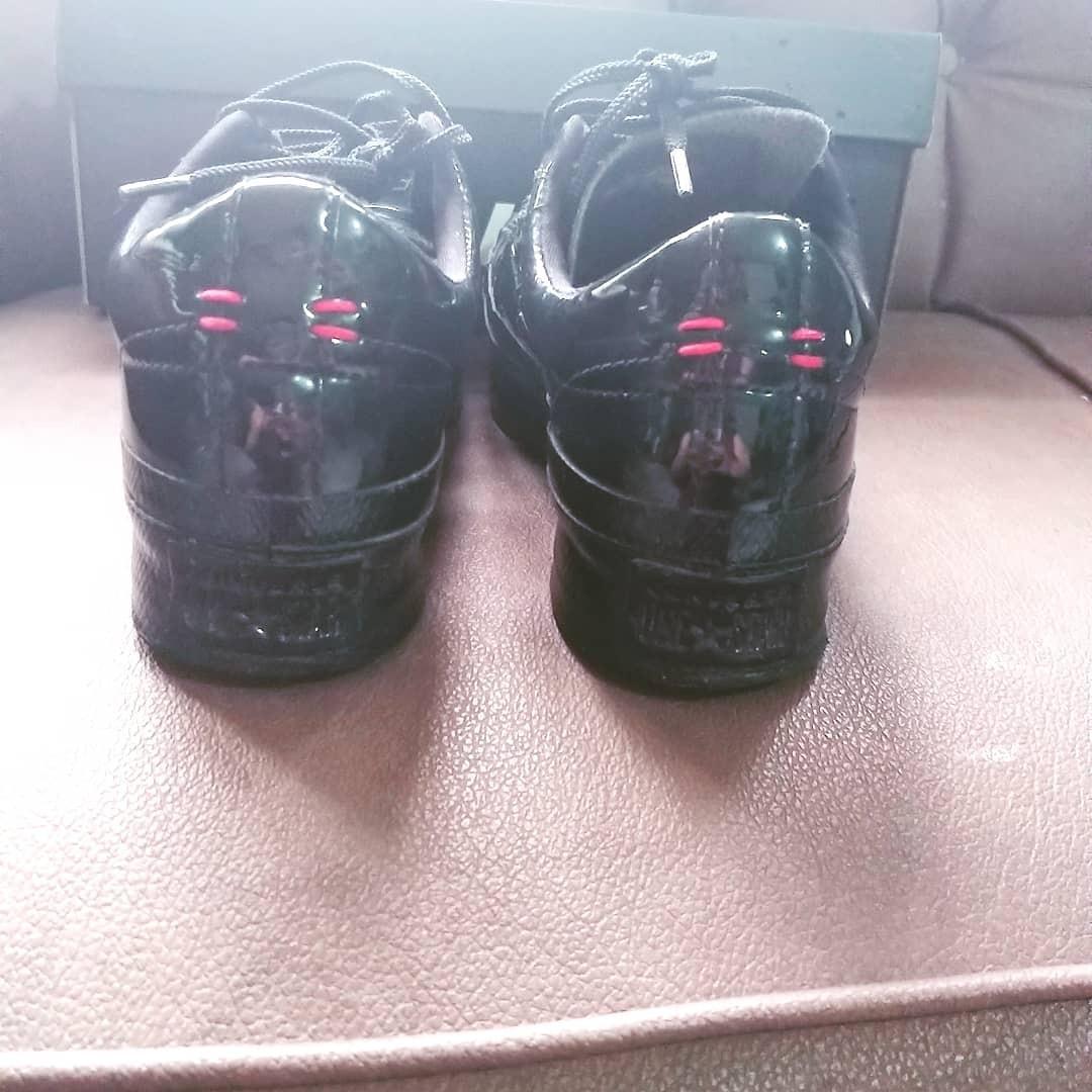 Sepatu Converse one star platform