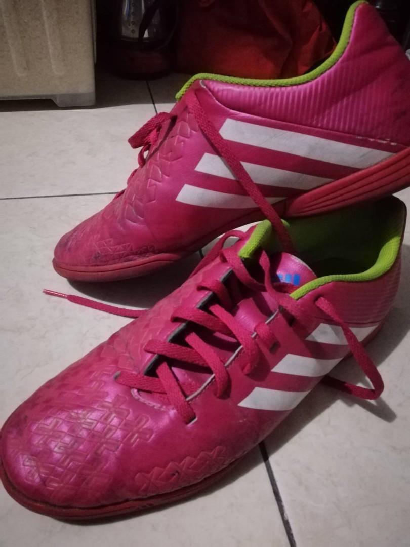 Sepatu Futsal adidas predito LZ original