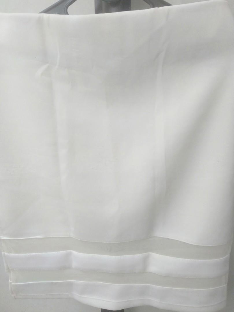 Skirt preloved H&M divided