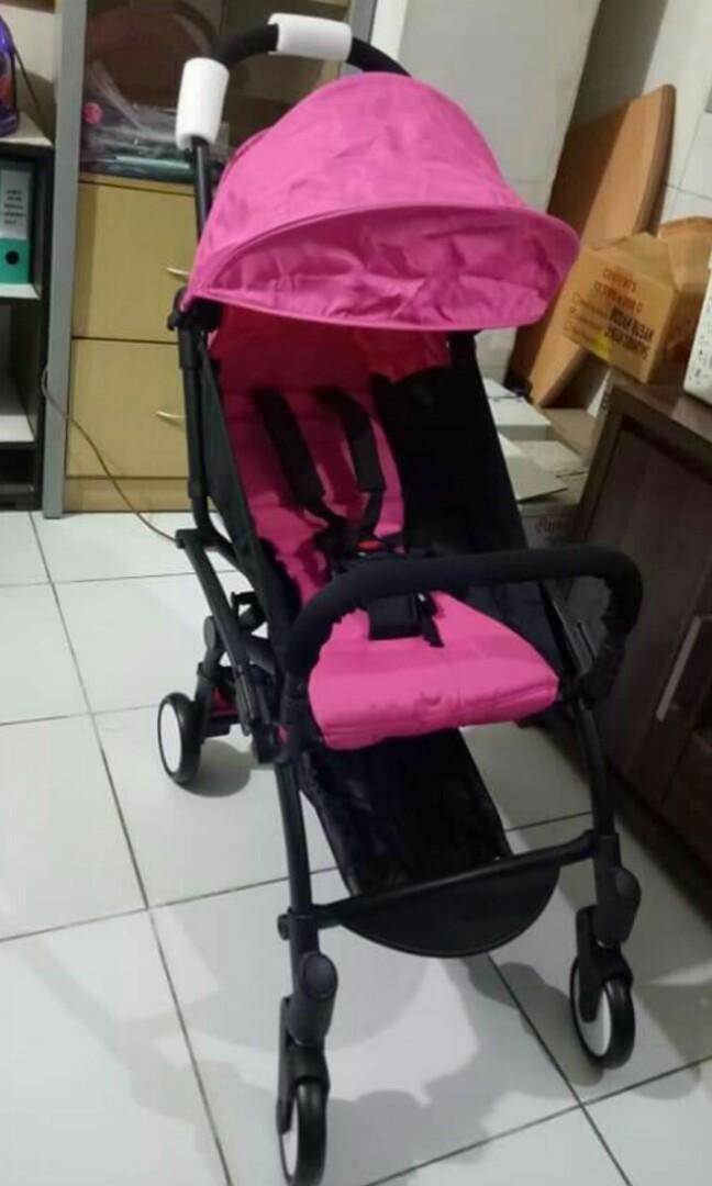 STROLLER BABY YOYA CABIN SIZE