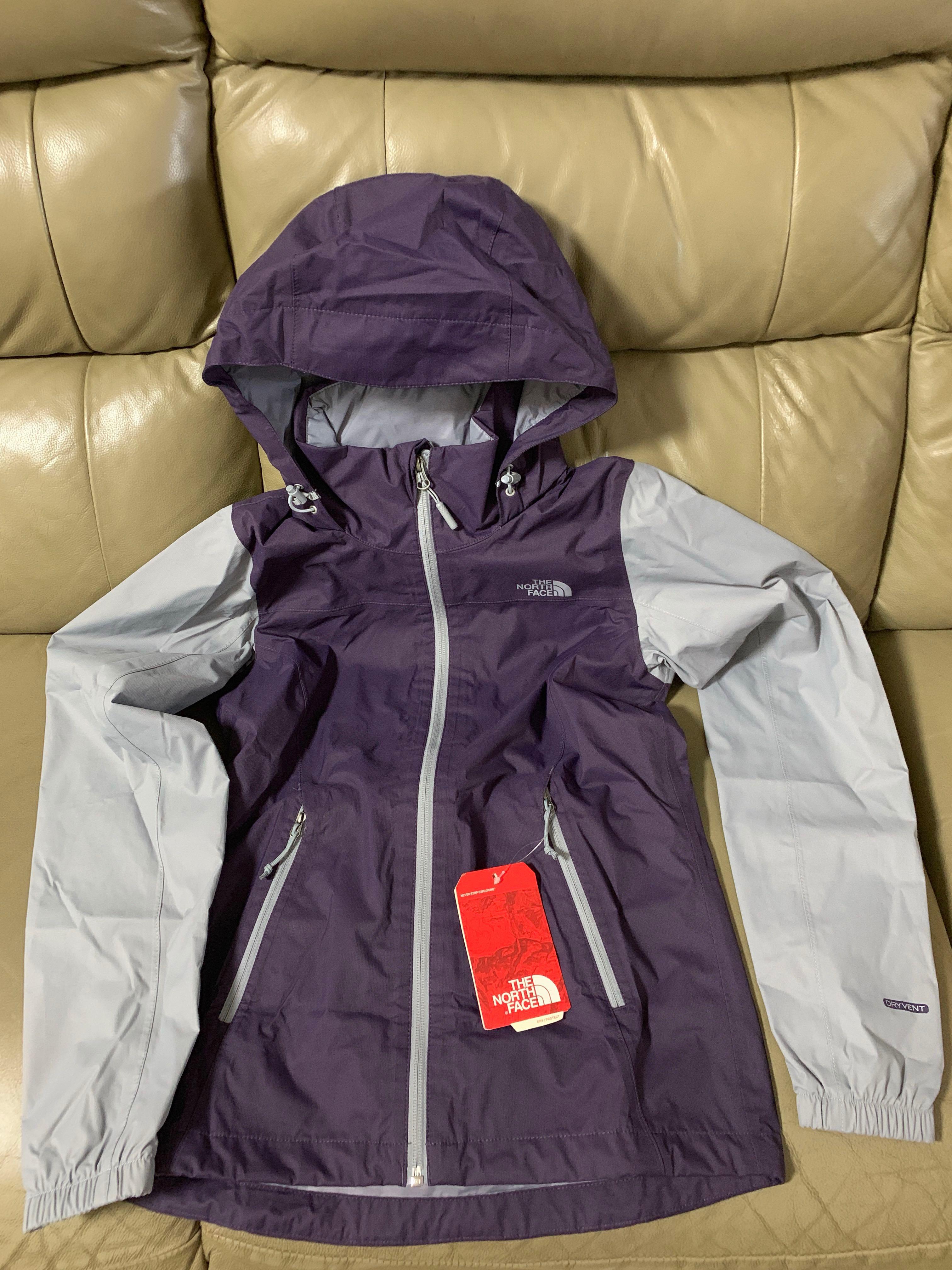 00513f98f The North Face Jacket Rare