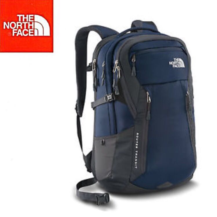 a005a3454 THE NORTH FACE ROUTER TRANSIT BACKPACK | 2016 VERSION